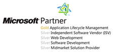 Microsoft Gold and Silver Certified Partner in 5 Competency Areas