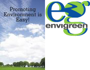 promote environment