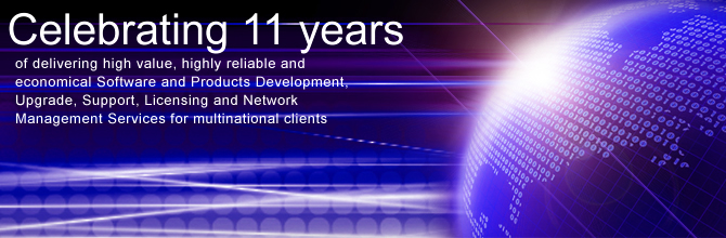 Celebrating 10 Years of Most Economical Software Development in Australia